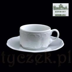 Porcelanowa filiżanka marki Rosenthal