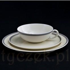 Zestaw śniadaniowy Bavaria marki Tettau