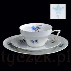 Sorau - dziś Żary to poszukiwana porcelana