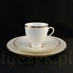 Śniadaniówka Księżna Furstenberg