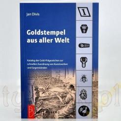 znaki na złocie z całego świata: GOLDSTEMEPL