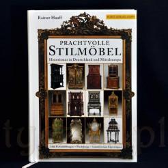 HISTORYZM - nowy katalog Prachtvolle Stillmobel prof. Rainer Haaff
