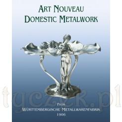 Katalog wyrobów Württembergische Metallwarenfabrik