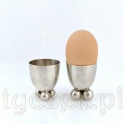 Wyśmienity kieliszek na jajko marki WMF