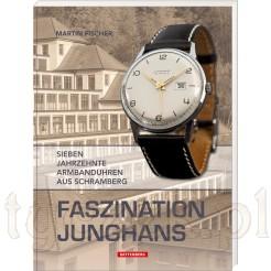 Katalog zegarków naręcznych marki JUNGHANS