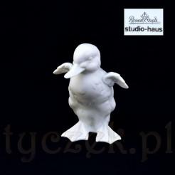Kolekcjonerska figurka z porcelany