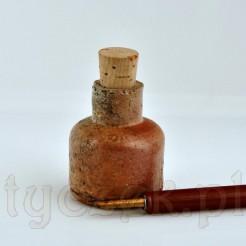 Pojemnik na atrament do piór