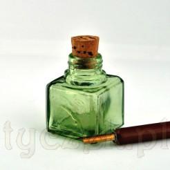 Wyjątkowy kałamarz ze szkła