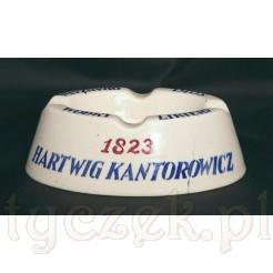 Polskie napisy na ceramice z Chodzieży