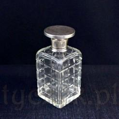 Kolekcjonerski flakon do perfum
