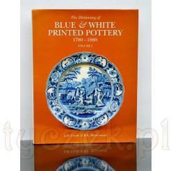 Katalog ceramiki i porcelany Angielskiej