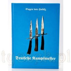 Halasz - Deutsche Kampfmesser Katalog Broni