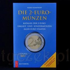 Katalog monet 2 Euro - dwójki euro z cenami
