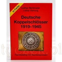 Katalog Klmary Niemieckie 1919 -1945