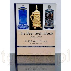The Beer Stein Book - katalog kufli