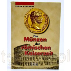 "Katalog Monet "" Munzen der romischen Kaiserzeit"""
