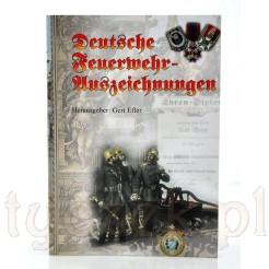 Katalog odznak i odznaczeń Straży Pożarnej - Niemcy