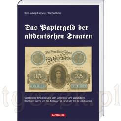 Katalog papierowych bonów, not i banknotów niemieckich landów