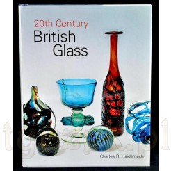 Katalog British Glass XX Wiek