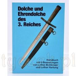 Dolche und Ehrendolche 3 Reich - katalog