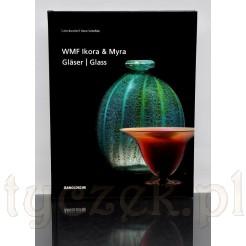 Katalog szkieł WMF Ikora i myra