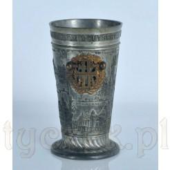 Puchar Sportowy z 1908 roku Turnfest