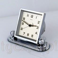 Zabytkowy zegarek biurkowy KIENZLE
