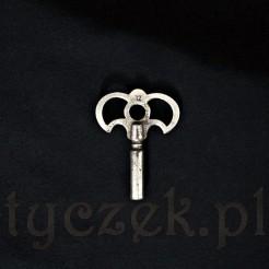 Klucz antyczny do starego zegara numer 4