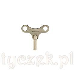 Klucz do mechanicznego zegara nr 11 rozmiar 5 mm