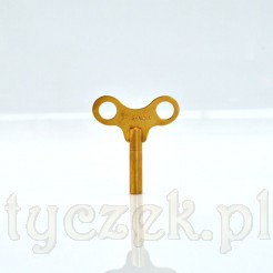 Klucz do nakręcania zegara nr4 rozmiar 3,25mm