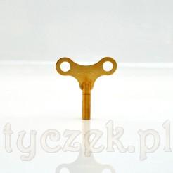 Klucz zegarowy numer 9 rozmiar 4,50 mm