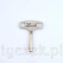 Zegarowy klucz do nakręcania mechanizmów marki HERMLE