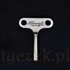 Antyk klucz do zegarów marki KIENZLE rozmiar 4,75 mm