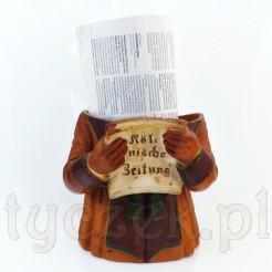 Pojemnik na gazetę - stojak Kolnische Zeitung