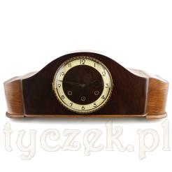 Wyjatkowy zegar kwadransowy nie tylko na kominek