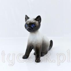 Ciekawa porcelanowa figurka z wytwórni Rosenthal AG