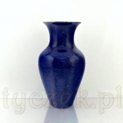 Niepowtarzalny Błękit kobaltu na śnieżnobiałej porcelanie szlachetnej