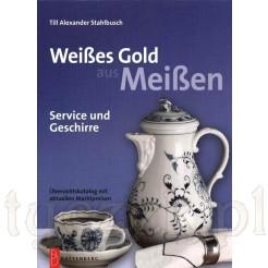 Katalog porcelany Meissen