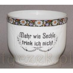 porcelana zabytkowa