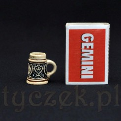 Miniaturowy souvenir MARIENBAD