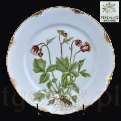 Dekoracyjny talerz porcelanowy Rosenthal