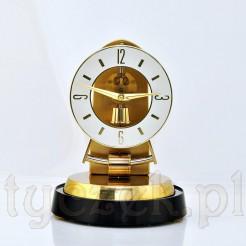 Pełęn wdzięku i stylu zegar typu szkieletowego marki KUNDO