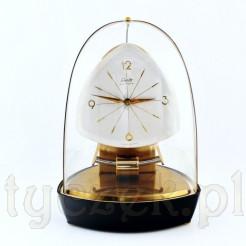 Wyjątkowy zegar elektro - magnetyczny KUNDO z lat 50tych XX wieku