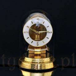 Niemiecki zegar z wahadłem elektromagnetycznym