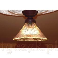 Lampa zabytkowa