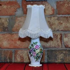 przedwojenna markowa lampa Rosenthal