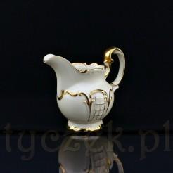 Oryginał datowany na lata 1925-1939 według Encyklopedii Śląskiej Porcelany