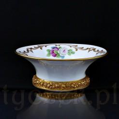 Wyjątkowy eksponat dla miłośników luksusowych wydań porcelany Rosenthal