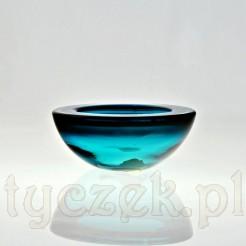 Szklana miseczka Murano Glass Geode Bowl