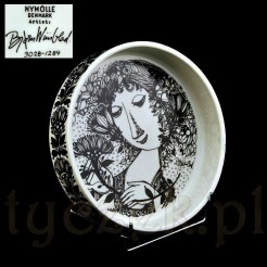 Dekoracyjna miseczka - paterka marki Nymolle
